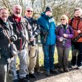 Club Photo shoot at British Wildlife Centre