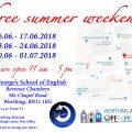 Worthing Artist Open House Three Summer Weekends