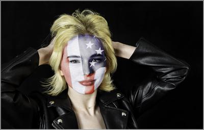 Rock Chick USA