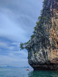 Thai Adventure