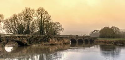 Amberley Bridge