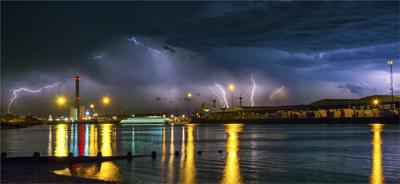 Lights Lightning
