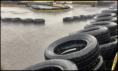 Racing Cancelled