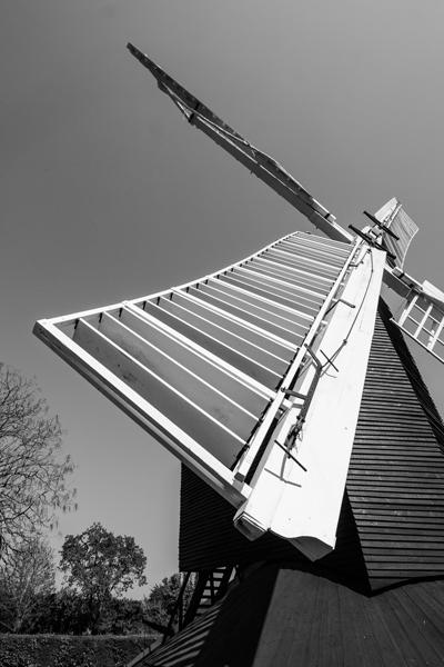 Salvington Mill
