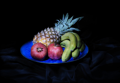The Fruit Dish