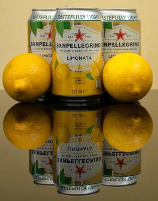 When life gives you lemons…..