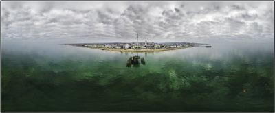 West Pier Brighton